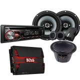 Boss Audio PV3700-PKG