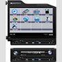 Soundstream VIR-8300NRT