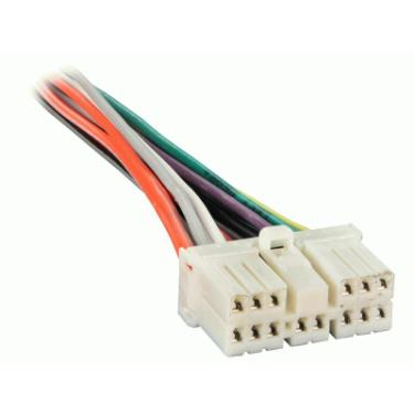 images of a pioneer 14 pin connector wiring harness get free image about wiring diagram