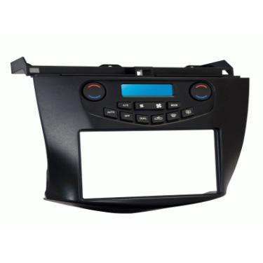 Metra Electronics 99 7803G Double DIN Dash Installation