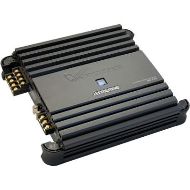 alpine mrp f300 v power 4 channel power amplifier 50 watts rms x 4 at. Black Bedroom Furniture Sets. Home Design Ideas