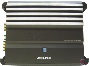 Alpine_MRPM650 alpine mrp m650 400w mono subwoofer amplifier at onlinecarstereo com alpine mrp m450 wiring diagram at edmiracle.co