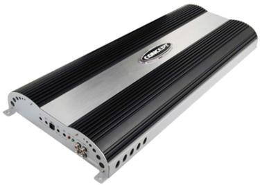 Concept Cd 3910 3900w Class D Mono Block Amplifier At