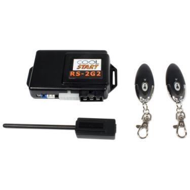 manual remote start crime stopper