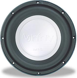 infinity 10 inch subwoofer. infinity kappa perfect 10 vq inch subwoofer t