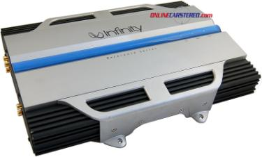 infinity 4 channel amp. 4 channel amplifiers; reference 7541a \\rb. infinity :: \\rb $147.00 amp t