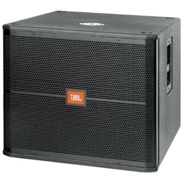 Jbl Pro Srx718s 18 Quot 800w Passive Bass Reflex Subwoofer