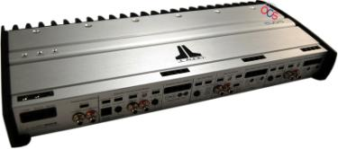 jl audio 500 5 class d class a b five channel system amplifier at rh onlinecarstereo com JL Audio 500 5 Review Jl 5 Channel Amp