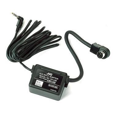 jvc kd avx40 car stereo wiring harness jvc ks r130 car stereo wiring diagram jvc ks-u58 (ksu58) portable music player input adapter for ... #11
