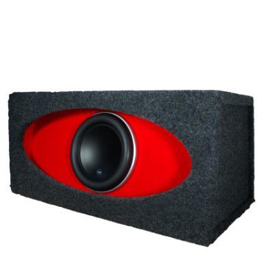 jl audio ho112r w7 12 1200w 3 ohm subwoofer enclosure at. Black Bedroom Furniture Sets. Home Design Ideas