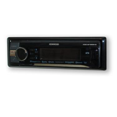 Kenwood KDC BT958HD CD Receiver