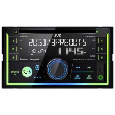 Kw R Bts on Delphi Heavy Duty Radio