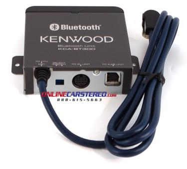 Kenwood Radio Accessories - Planet Headset