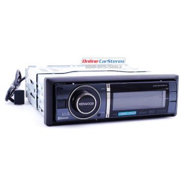 kenwood kdc bt948hd bluetooth enabled in dash cd hd radio receiver rh onlinecarstereo com Kenwood KDC Bt955hd KDC Kenwood Bt958hd