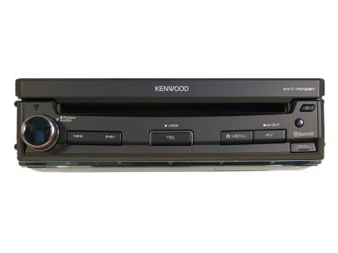 Kenwood KVT-7012BT In Dash Single Din Flip out