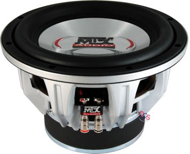 Mtx mxs1004 10 400w 4 ohm subwoofer at onlinecarstereo mtx mxs1004 publicscrutiny Gallery