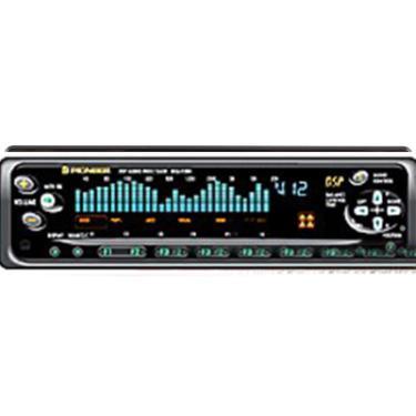 Pioneer Deq9200 Universal Add On Dsp Audio Processor With Auto Eq