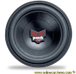 Customer Reviews: Rockford Fosgate P3D2-Punch PDVC 2