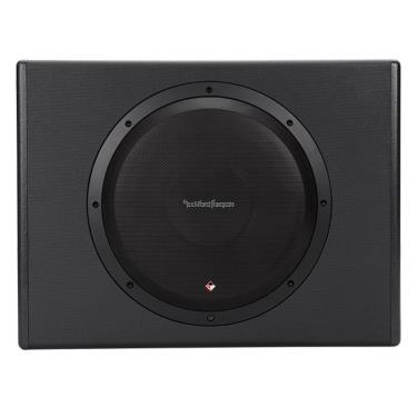 rockford fosgate p300 12 600 watts peak class d amplified. Black Bedroom Furniture Sets. Home Design Ideas