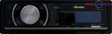 pioneer premier deh p500ub cd mp3 wma receiver with 2 line oel rh onlinecarstereo com pioneer premier deh-p500ub user manual Pioneer Deh 4400HD
