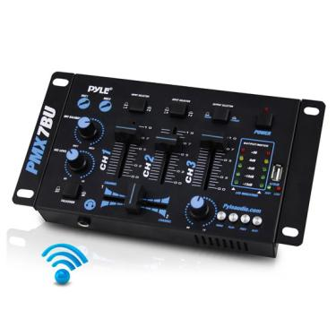 Headphone mixer with bluetooth - headphone bluetooth pioneer