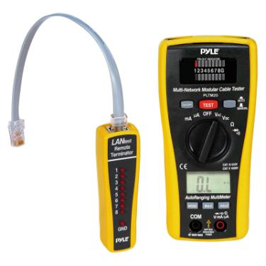 how to use a continuity tester on a car