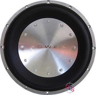 Rockford fosgate t115d2 15 1200w dual 2 ohm subwoofer at rockford fosgate t115d2 sciox Gallery