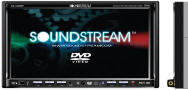 Soundstream_VIR 7355N soundstream vir 7355nrbt 7\