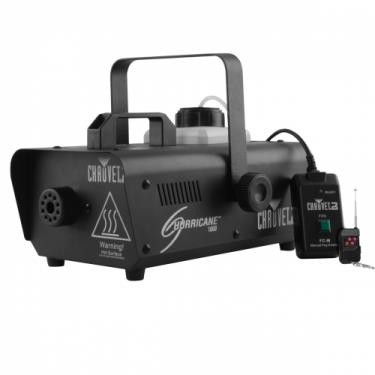 fog machine for car