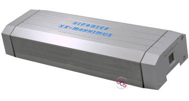 Kicker 10000 Watt Amp Hifonics XX-Maxx...