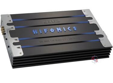 Hifonics zxi 8006 5 channel 740 watt ab class zeus amplifier at hifonics zxi 8006 22700 asfbconference2016 Image collections