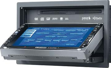 Kenwood excelon ddx7015 dvd receiver with 65 touch screen control kenwood excelon ddx7015 asfbconference2016 Choice Image