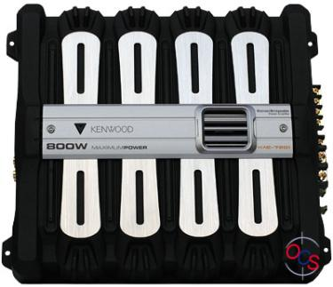 kenwood kac 7201 150w x 2 car amplifier at onlinecarstereo com rh onlinecarstereo com Kenwood KAC 7201 Specs Kenwood KAC 624