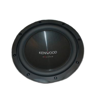 Kenwood       Excelon       KFC      XW10    300W 10     Excelon    Series Single 4