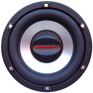 orion h2 12 2 12 2500w dual 2 ohm subwoofer at onlinecarstereo com rh onlinecarstereo com Orion Speakers 12 Orion H2 12