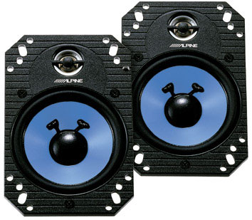 Best 4xspeakers for bass