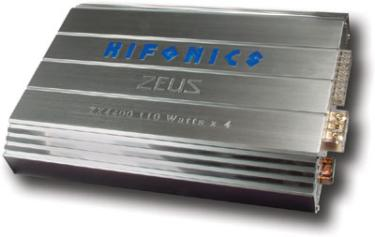 hifonics zx4000 zeus series 2 channel amplifier at onlinecarstereo com rh onlinecarstereo com