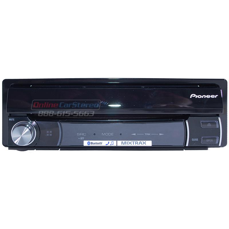 pioneer eq 6500 wiring diagram pioneer avh-x6500dvd enabled 1-din in-dash multimedia dvd ...