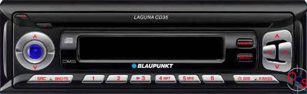 Laguna Cd35