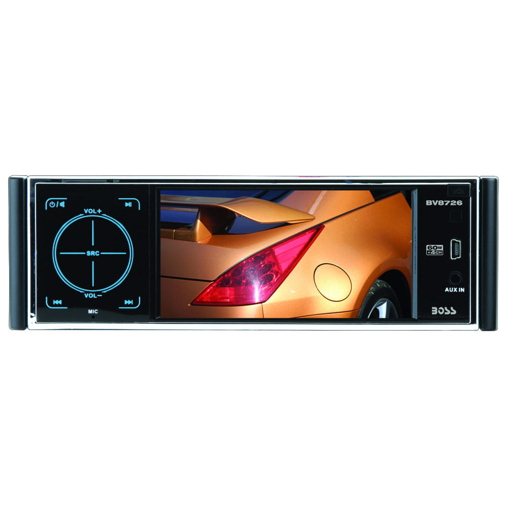 Pioneer DEH-150MP Single DIN Car Stereo With MP3