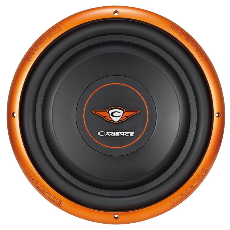 Cadence SLW10S4 1 soundstream vir 7870nrb single din a v 7\