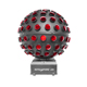 Chauvet ROTOSPHERELED