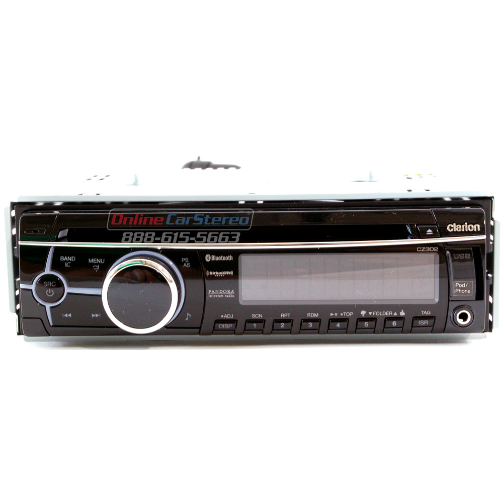 On line car stereo