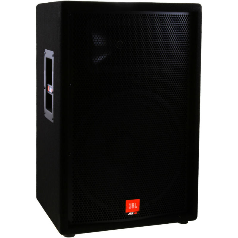 jbl pro jrx115 15 1000w 2 way portable passive speaker system at. Black Bedroom Furniture Sets. Home Design Ideas