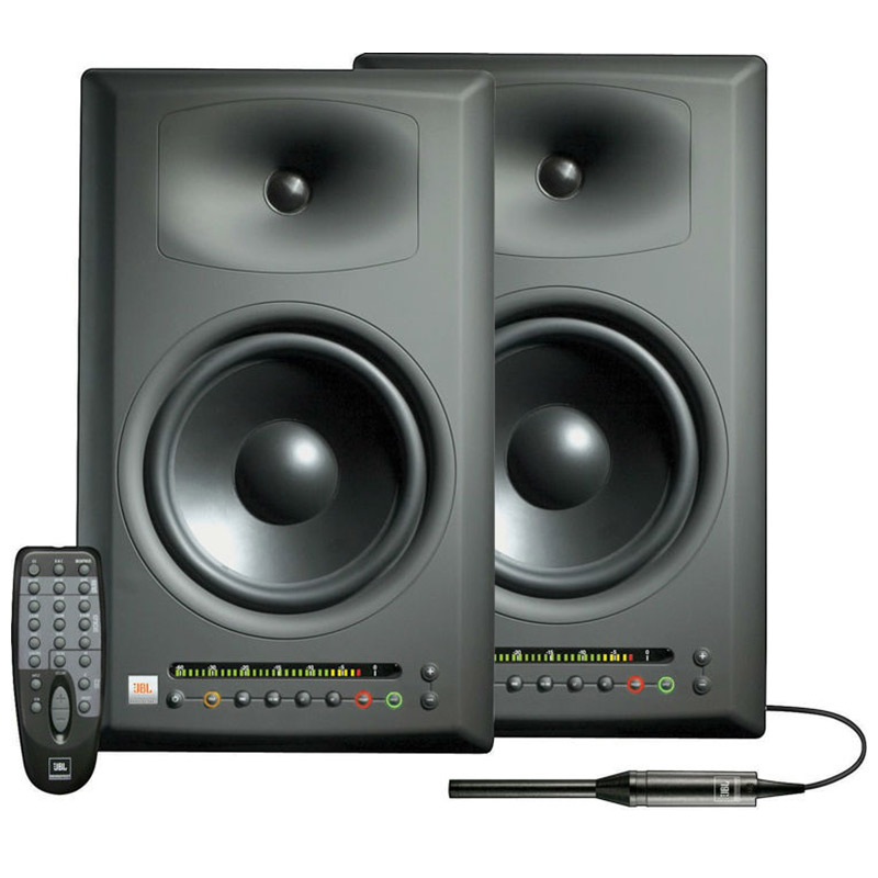 JBL Pro LSR4328P Pak Product Ratings And Reviews at ...