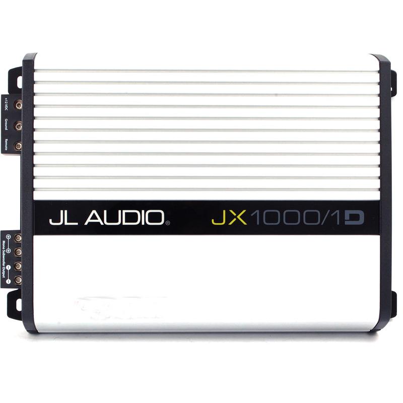 Jl Audio Jx1000  1d