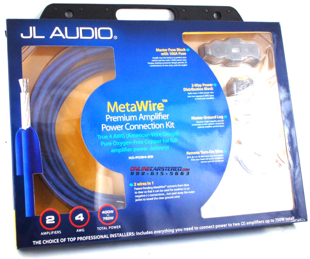 Onlinecarstereocom Hot Deals Wholesale Car Audio Stereo At 2 Jl W3 Wiring 12900