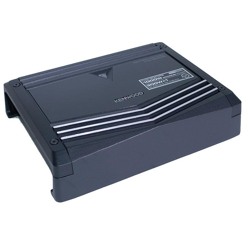 Kenwood Car Amplifier eBay
