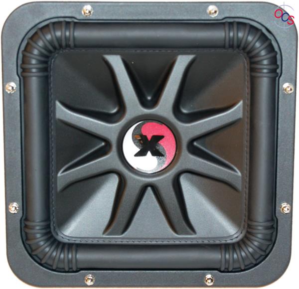 Kicker SoloX S18X2 18