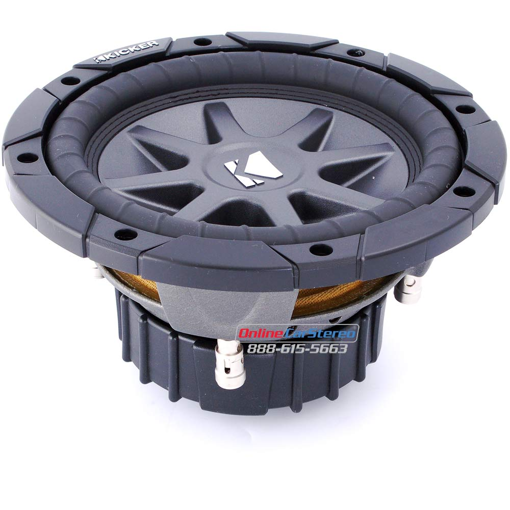 12 Kicker Cvr Specs Car Audio Systems